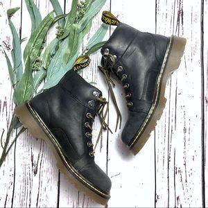 Dr. Martens Classic Black Boots